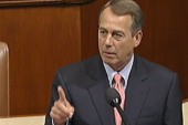 Boehner: 'I stuck my neck out a mile' on...