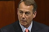 "Senator Sherrod Brown says a ""deep south""..."