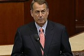 The Boehner speech