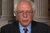 Sanders to vote 'no' on debt deal