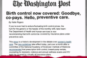 Affordable Care Act gives new recognition...