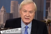 Matthews: The GOP continues to 'mug' Obama