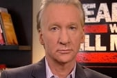 Bill Maher destroys Bachmann, Palin, Perry...