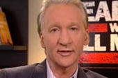 Bill Maher and Michael Dyson want...