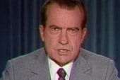 Nixon's image consultant notes made public