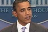 Countering the partisan attack on Obama's...