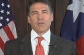 Gov. Perry's prayer rally controversy