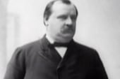 New book unveils Grover Cleveland scandal
