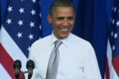 Michael Eric Dyson wishes President Obama...