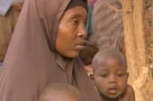 Somali terror group blocking aid to famine...