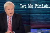 Matthews on Wall Street's reality check