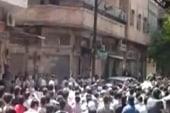 Syrian activists claim Assad is behind deaths