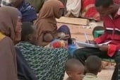 Engel: African famine crisis a 'manmade...