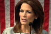 Will Bachmann become the GOP frontrunner?