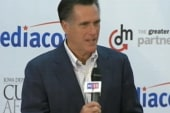 Mystery Romney donor revealed