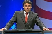 Gov. Perry inches closer to White House bid