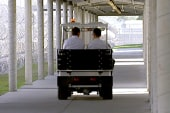 Lockup Extended Stay: Tampa - Carts...