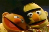 Online petition for Bert and Ernie to wed