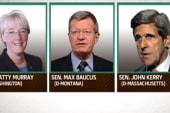 Alan Simpson criticizes Reid's committee...