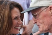 Bachmann gears up for Ames poll