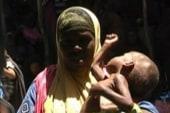 Bringing relief to Somalia