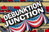 Debunktion Junction: GOP Iowa debate edition