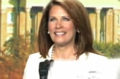 Bachmann: Time to have an Iowan in the...