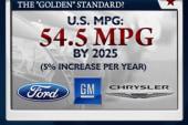 White House announces new fuel efficiency...