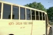 21st century segregation in North Carolina...