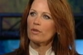 Bachmann – the job creator