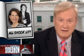 Bachmann makes a mistake about Elvis
