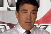 Perry takes heat over 'treasonous' fed...