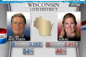 Wisconsin recall battles continue