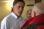 Romney's New Hampshire road trip