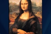 Why was the Mona Lisa stolen?