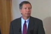 Ohio Gov. John Kasich willing to negotiate...