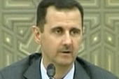 Obama calls for Assad to step down