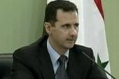 US steps up pressure on Assad