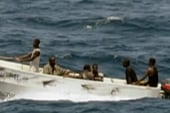 Studying the Somali pirates