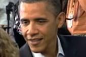 Obama against the World