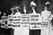 Celebrating the 19th Amendment
