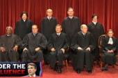 Supreme Court ruling makes mockery of US...