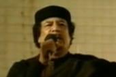 Closing in on Gadhafi