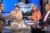 TDR Politics Panel: Perry Pushback