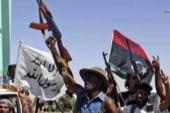 Libyan rebels take control of oil port