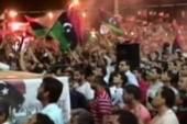 Obama: Tripoli slipping from grasp of tyrant