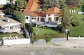 Romney says $12 million home is 'inadequate'