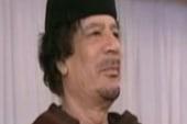 Libyan rebels storm Khaddafy compound