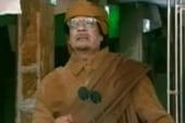 Gadhafi vows victory or death
