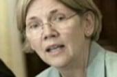 Elizabeth Warren's uphill battle